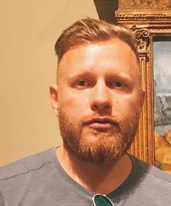 Блогер Виктор Кукушов