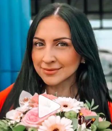 Блогер Регина Киямова