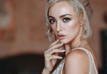 Блогер Таня Гаврилова
