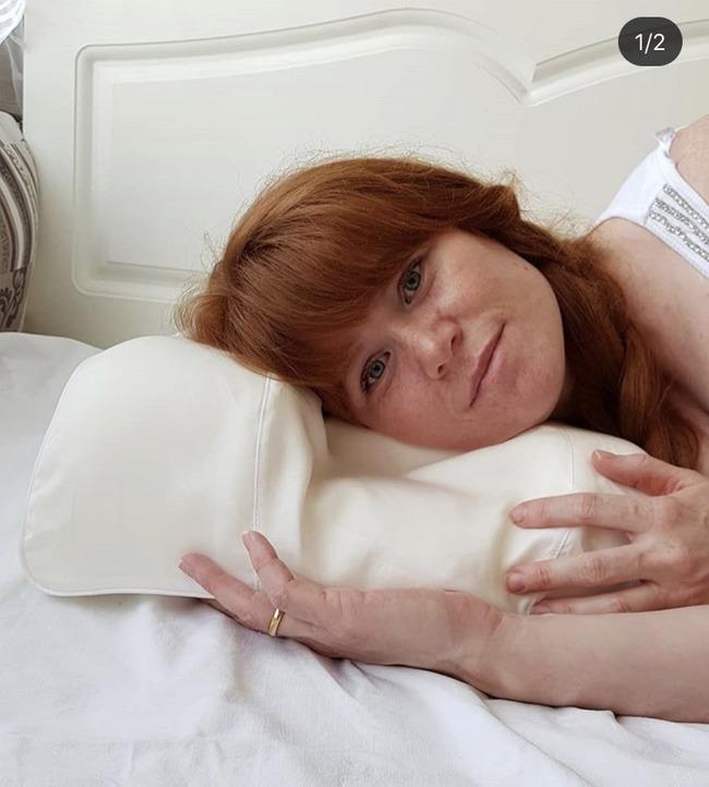 Блогер Юлия yuliakarasy