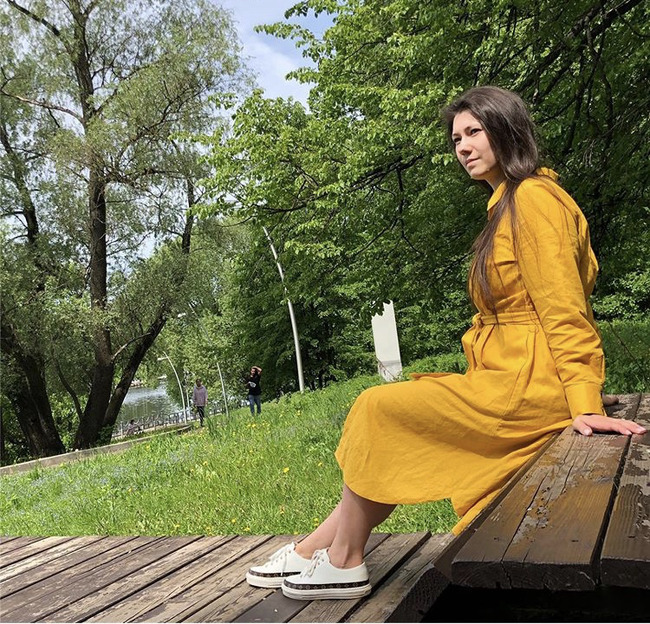Блогер malkova_life