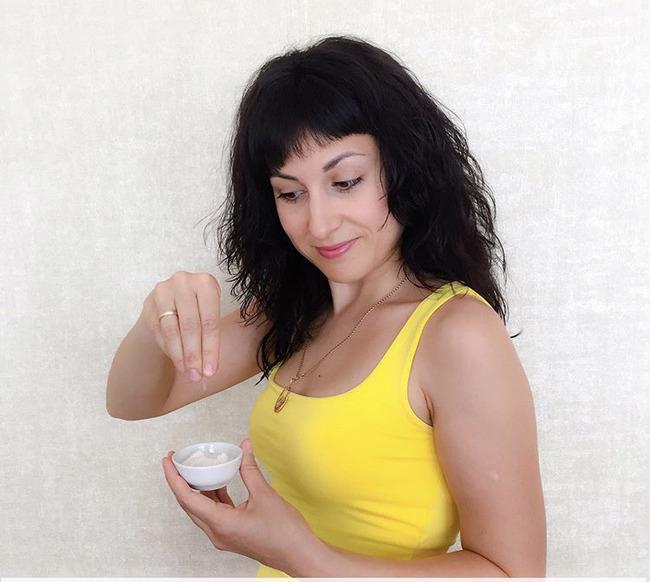 Блогер Эльвира Белова