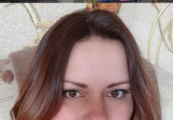 Блогер Надежда Кубышкина