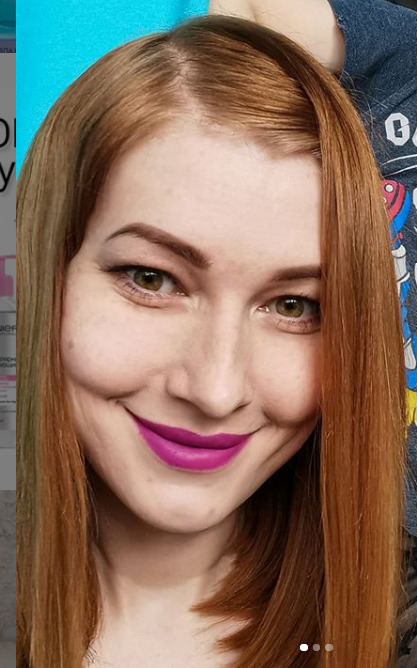 Блогер Олеся Еременко