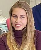 Блогер Анастасия Суворова