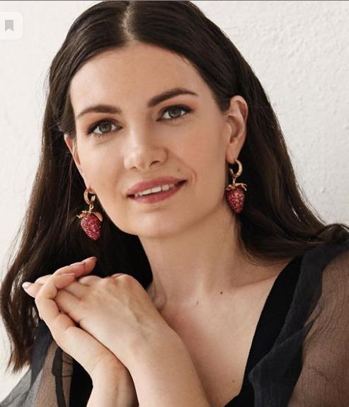 Блогер Анастасия Постригай