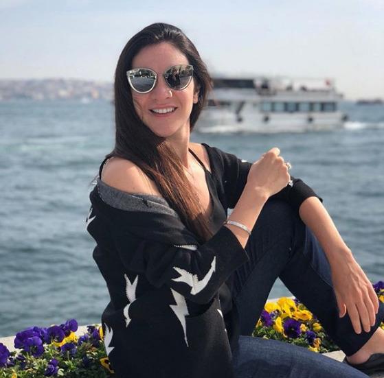 Блогер Мария Проненко