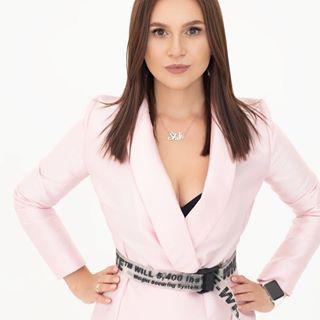 Блогер Наталья Шик