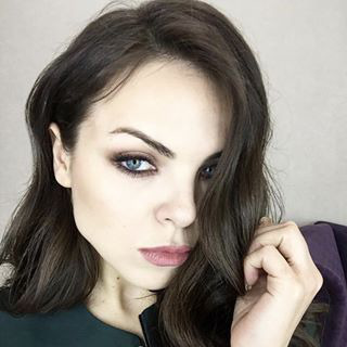 Блогер Светлана Абрамова
