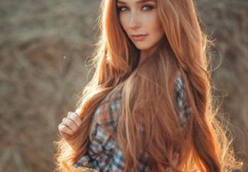 Блогер Ольга Казанцева