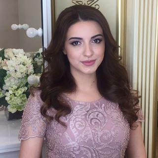 Блогер Лейла Аседулаева