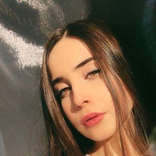 Блогер Залина Казанова