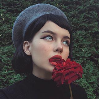 Блогер Фая