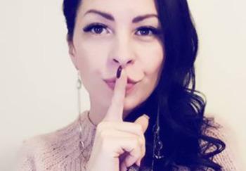 Блогер Лилия Куницкая