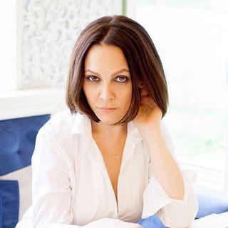 Блогер Екатерина Каленова