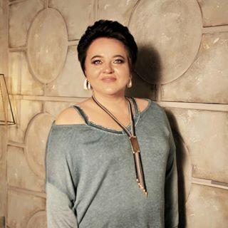 Блогер Татьяна Мальцева