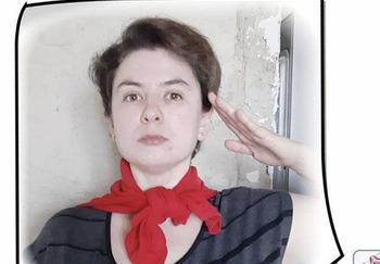 Блогер Екатерина Лайфхак