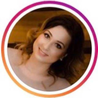 Блогер Олеся Сатори