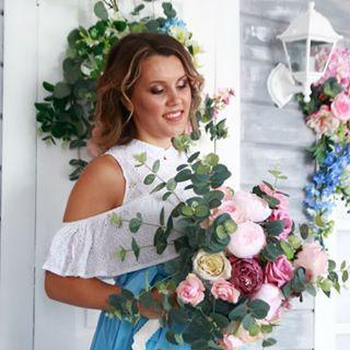 Блогер Анастасия Добрава