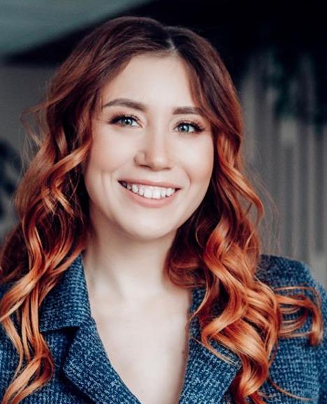 Блогер lena_na_freelance