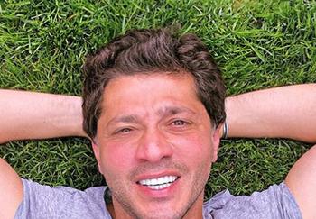 Блогер Самир Азарян