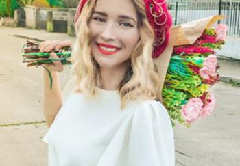 Блогер Мария stacia_mar