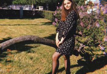 Блогер Марина Фролова