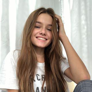 Блогер Ульяна Медведюк