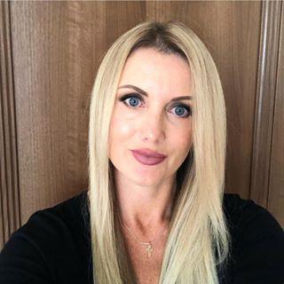 Блогер Злата Маркелова