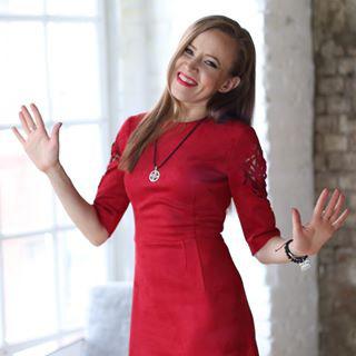 Блогер Мария Азаренок