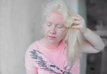 Блогер Анна Пшеничная