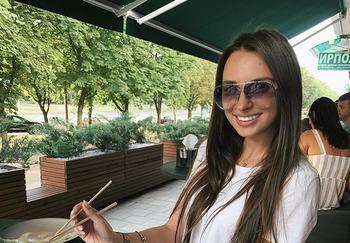 Блогер Татсиана Лисенок