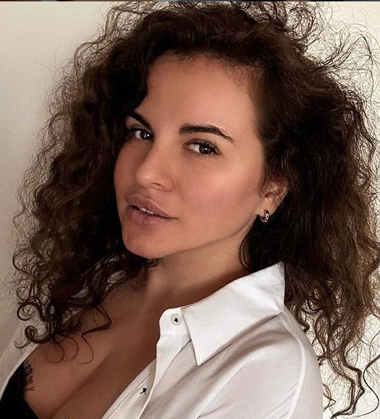 Блогер Рэйна reyna_raf