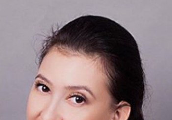Блогер Диана stretchingdoma