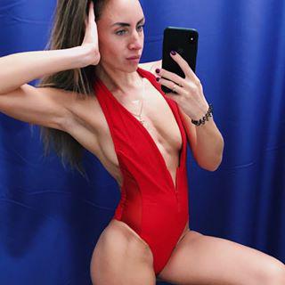 Блогер Мария Русакова