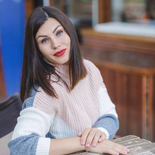 Блогер Ольга Морозова