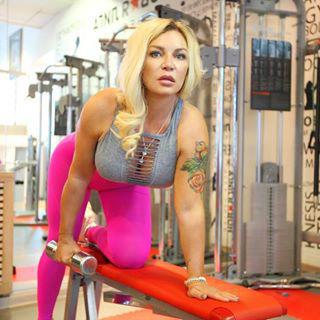 Блогер Елена Санхоровская