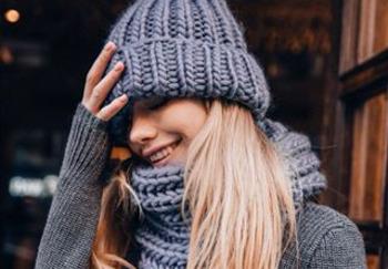 Блогер Полина Маглира