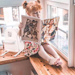 Блогер Юлия Шмелева