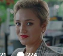 Блогер Инна Богомолова
