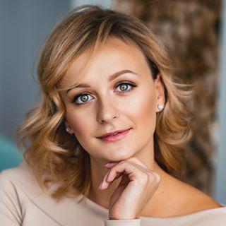 Блогер Александра Гудимова