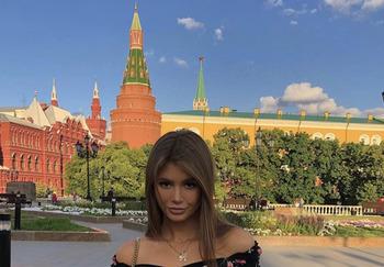 Блогер Эльвира Пипкина