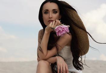 Блогер Оксана Киса