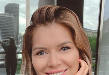 Блогер Лилия Васенкина