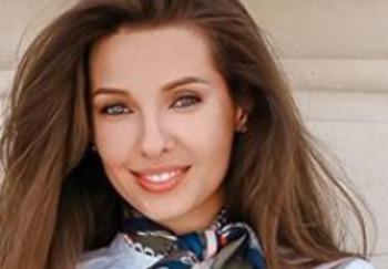 Блогер chervinska.ya