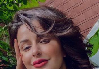Блогер Марьям Самвелян