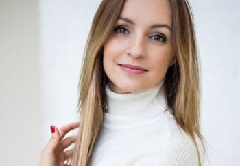 Блогер Наталья Саноталева