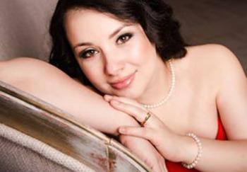 Блогер Рита Евс
