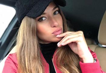 Блогер Tasha Smith