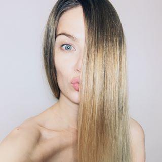 Блогер Мария Покусаева